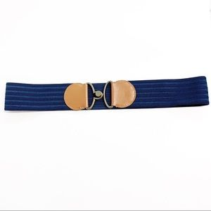 3/20 Stretch Waist Belt - Size XL